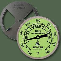 Thermometers / Temp Control