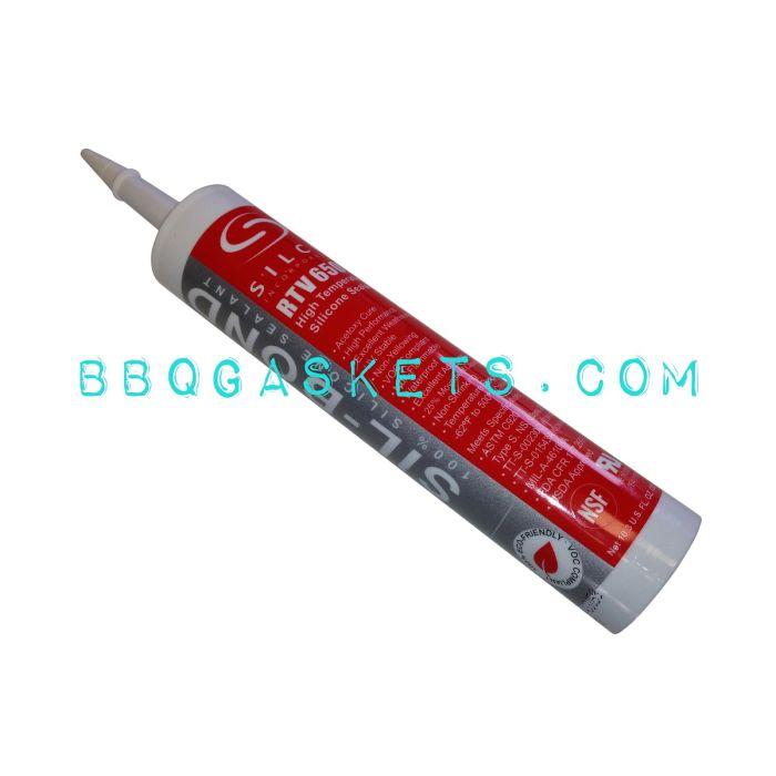 Silco 6500 Super High temp food safe 10 oz tube bbq sealer 650F