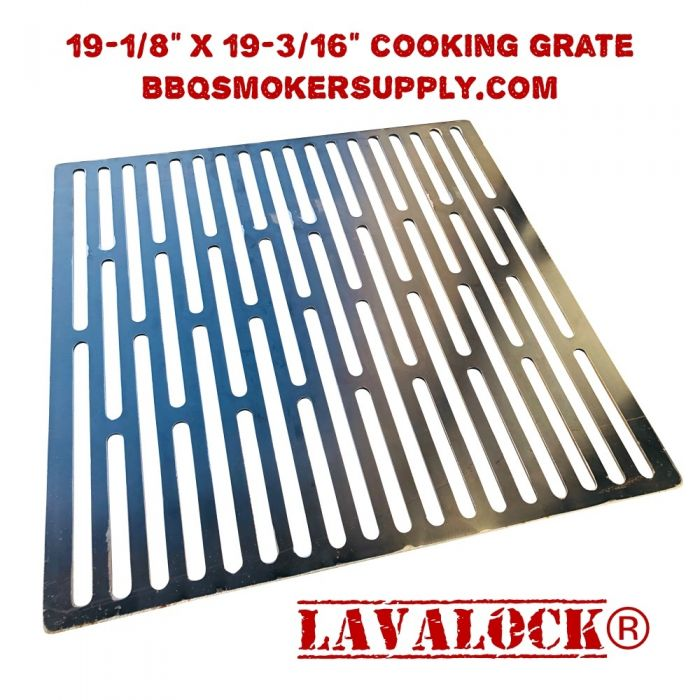 LavaLock® 19-1/8