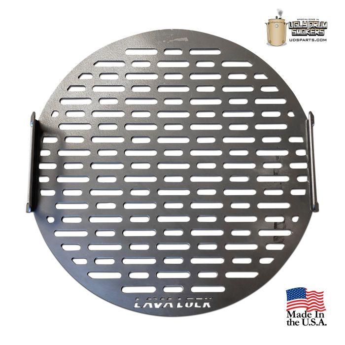 PREMIUM 22 inch diameter ROUND cooking grate