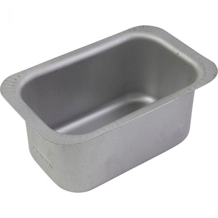 Water Pan for Offset BBQ smokers.  Medium size. 8 x 5 x 3