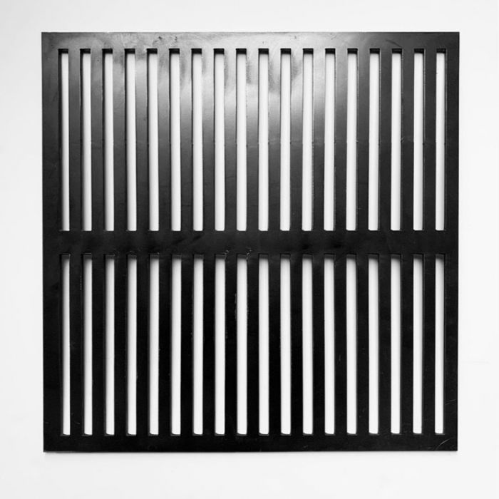 LavaLock Custom Grill Grates Made to Order, heavy duty 3/16 Plate Steel - Any Size