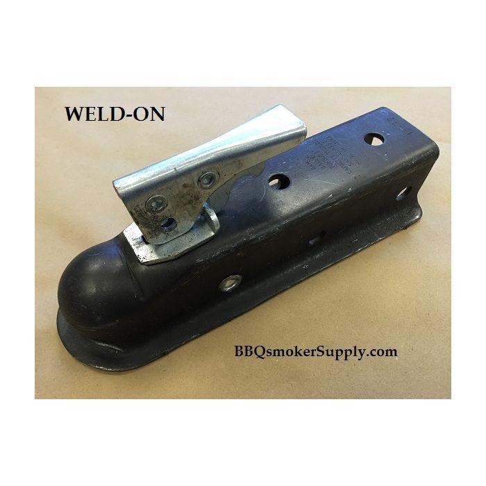Weld-On 2