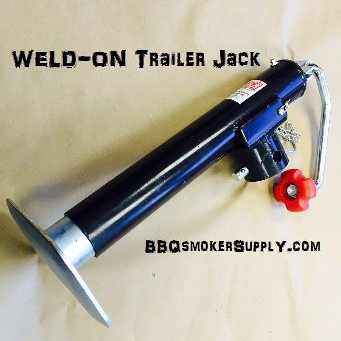 RAM Trailer Jack WELD ON
