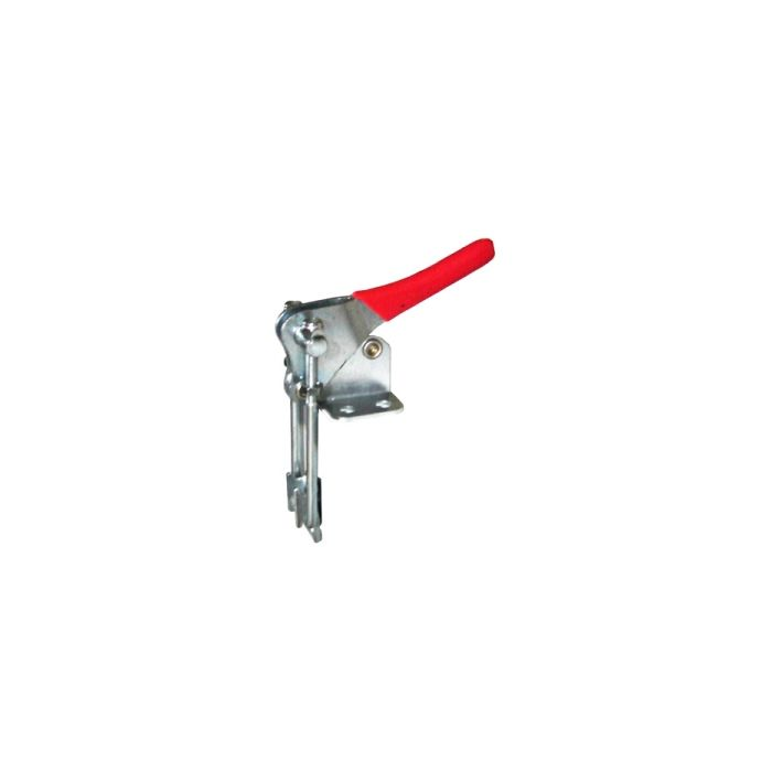 STAINLESS STEEL - SMALL side mount 90 degree PULL toggle latch 40324SS