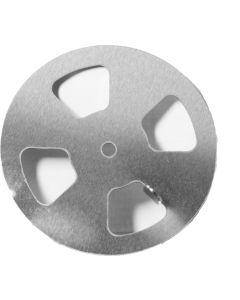 UDS smoker exhaust pinwheel – Stainless - 4 inch