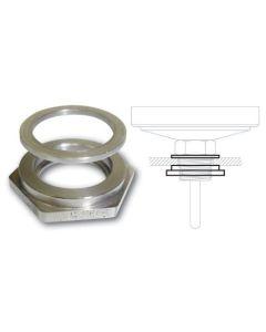 tel tru thermo install kit 4903101