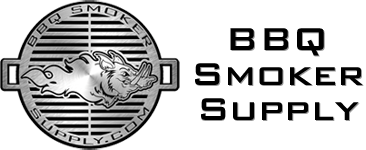 BBQ Smoker Supply Logo